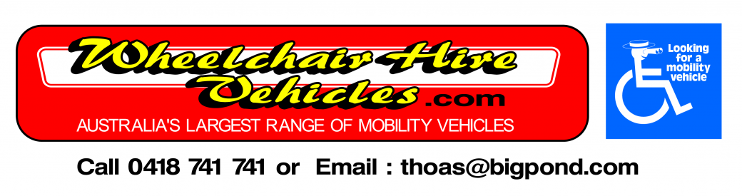 Wheelchair Hire Vehicles